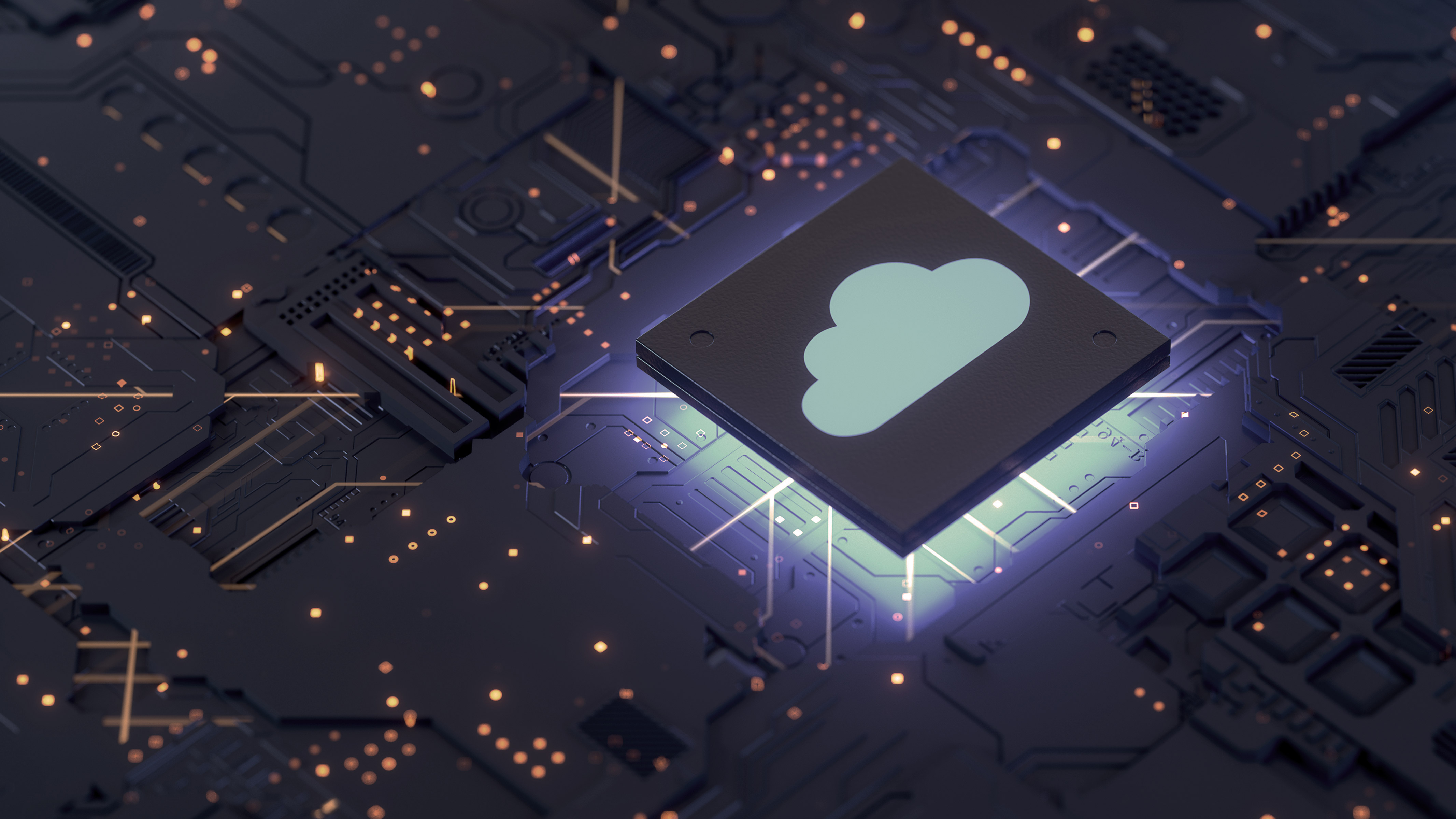 Platforms and Technology : Cloud : Data Insights